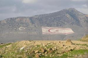 Largest_flag_north_cyprus