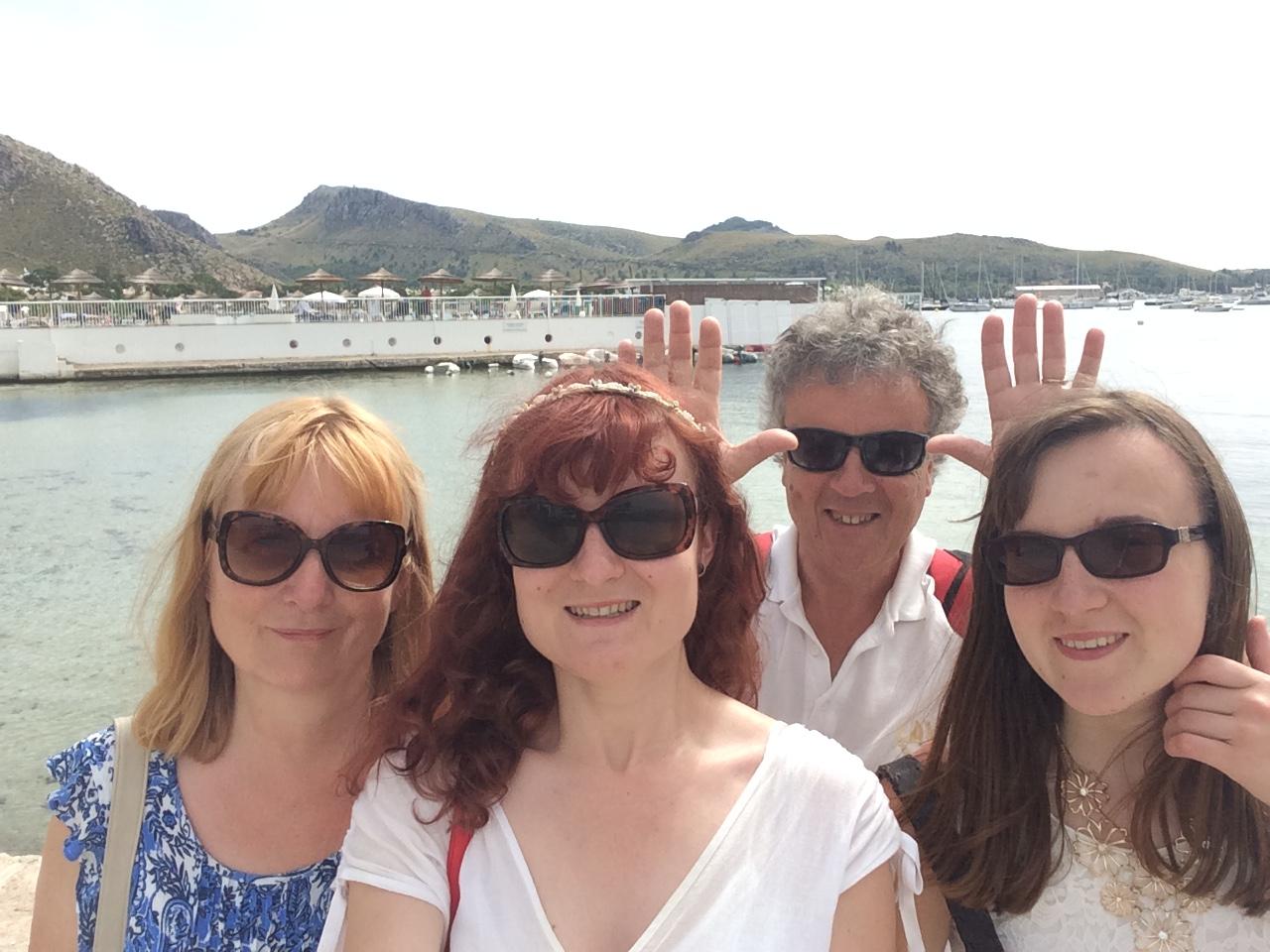 Taboo Family Vacation A Taboo Parody